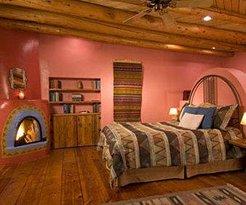 Adobe and Pines Inn B&B