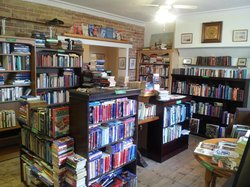 Tiverton Books