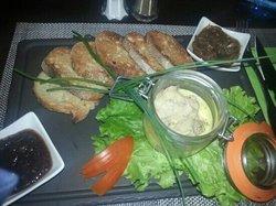Cafe brasserie La Renaissance