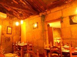 A' Curuxa Taverna