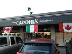 Tony Capones