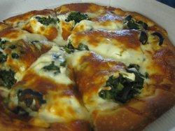 Manie's Pizzeria & Greek Cuisine