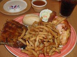 Swiss Chalet Rotisserie & Grill