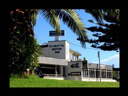 Elimatta Motor Inn