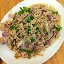 Zap4 Esan Thai Cuisine
