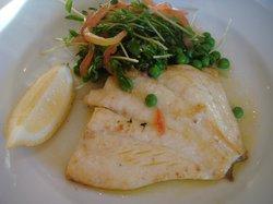 Lugarno Seafood