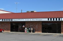 ‪Stauffer's Cafe & Pie Shop‬