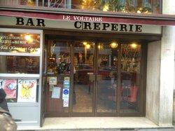 Cafe Le Voltaire