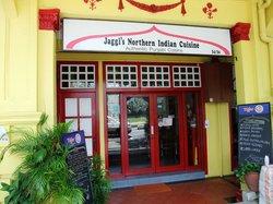 Jaggi's Northern Indian Cuisine