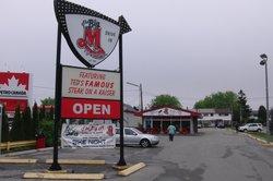 Big M Burgers