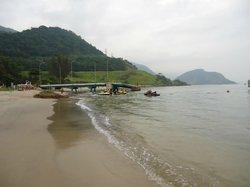 Mangaratiba Beach