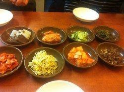 Imonay House Restaurant