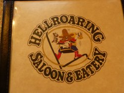 Hellroaring Saloon & Eatery