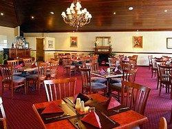 Ibis Bar & Grill