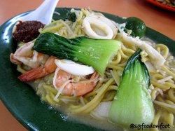Tanjong Pagar Market And Food Centre