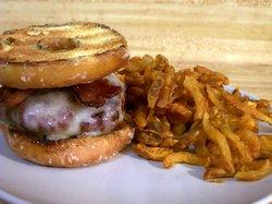 Mr. Zed's Subs & Burgers