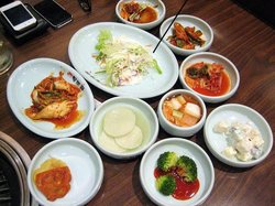 Hyang To Gol Korean Restaurant