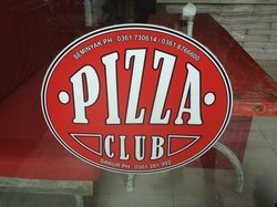 Pizza Club Sanur