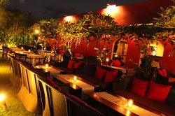 Gorgonzola Restaurant and Wine Bar