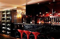 J. W. Teres, The Bulgarian Restaurant