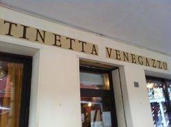 Cantinetta Venegazzu