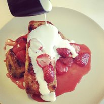 French Toast Patisserie