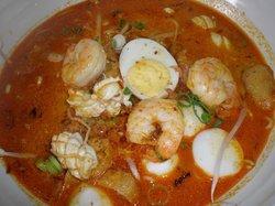 Selera Malaysian Cafe