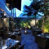 N Hotel Restaurant