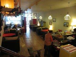 Cafe Nissi