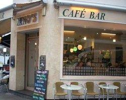 Kiko's Cafe