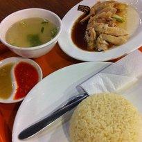 Eat & Eat Gandaria