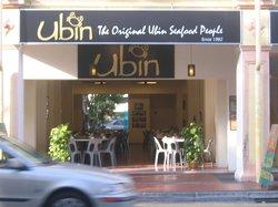 Ubin Seafood