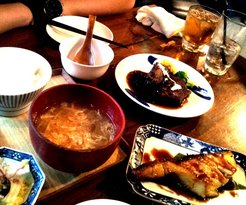 Suju Japanese Restaurant