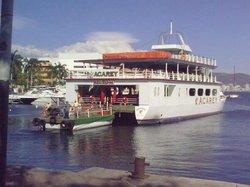 Acapulco Acarey Yacht Cruise