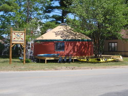 Great Lakes Eco-Adventure Center