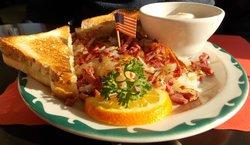 Miss Katie's Diner