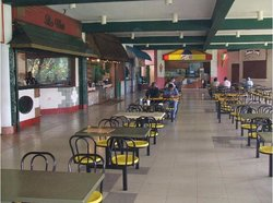 Garden City Food Court