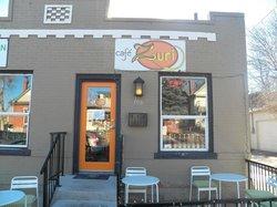Cafe Zuri