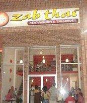 Zab Thai