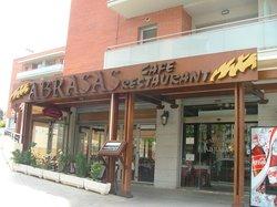 Restaurant Abrasas