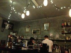 2 Periodico Cafe