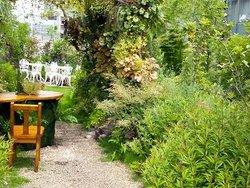 Hanano Rakuen Garden