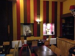 Eneide Cafe'