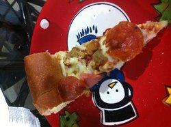 Restaurante Pizza Hut