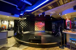 Hard Rock Cafe Osaka