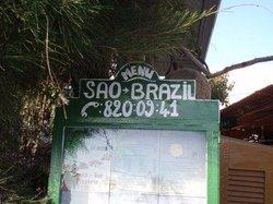 Sao Brasil