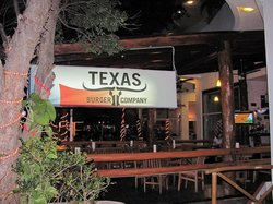 Texas BBQ Company