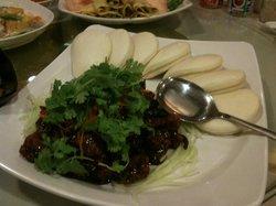 Restaurant Jin Yu