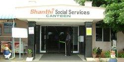Shanthi Social Services Canteen