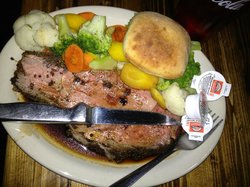 Old Lumber Company Grill and Bar